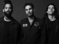 The Fever 333 Band Promo Photo
