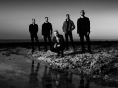 Architects Late 2018 Promo Photo