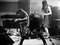 MONO Live in 2016 (Photo by Muto)