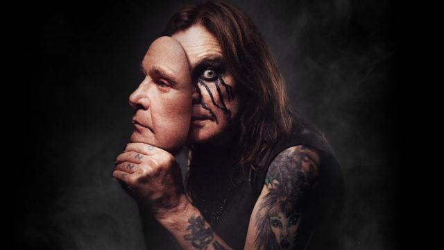 Ozzy Osbourne No More Tours 2 Promo