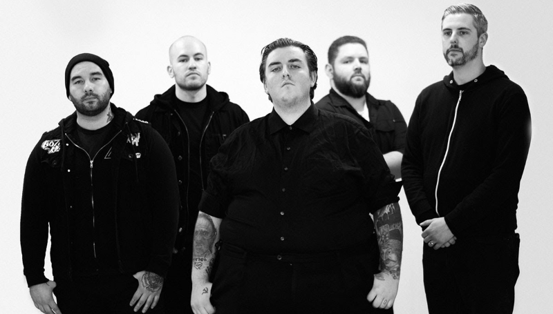 Darker Days Band Promo 2018