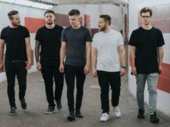 Delayed Departure Band Promo Photo 2018
