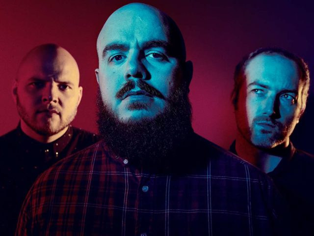 Bad Sign Band Promo Photo
