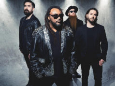 Skindred Promo Photo
