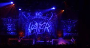 Slayer One - Wembley November 2018