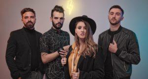 Halflives Band Promo Photo November 2018