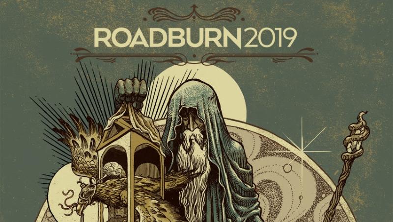 Roadburn Festival 2019 Poster Header Image