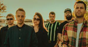 Fucked Up Band Promo Photo