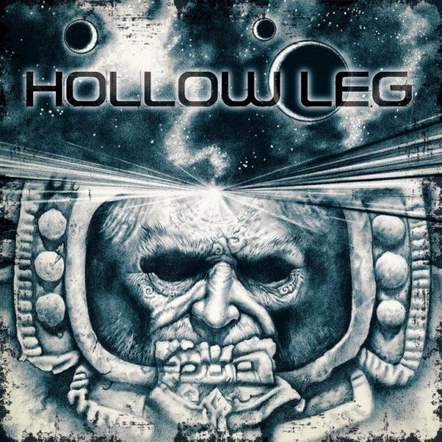 Hollow Leg - Civilizations Album Artwork
