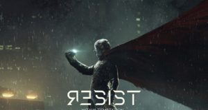 Within Temptation Resist Album Cover Artwork