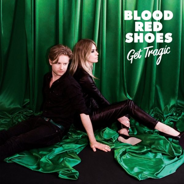 Gallipoli Beirut: Blood Red Shoes - Get Tragic Album Review
