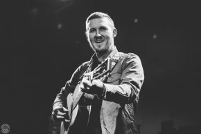 Brian Fallon 2, Cambridge Junction, 22nd February 2019