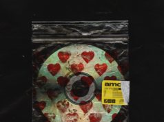 Bring Me The Horizon amo album artwork