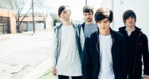 Polyphia Band Promo Photo
