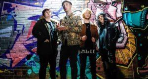 Scream Blue Murder Band Promo Photo 2019