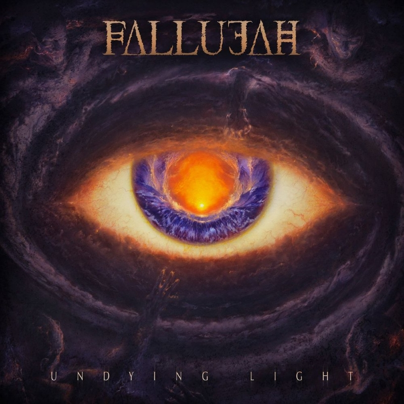 Fallujah Undying Light Album Review Rock Sins