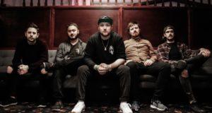High Rise Band Promo Photo