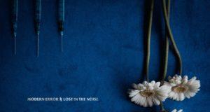 Modern Error - Lost In The Noise Album Cover Art