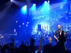 Avantasia London 17th April 2019