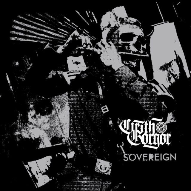Cirith Gorgor - Sovereign Album Cover Artwork