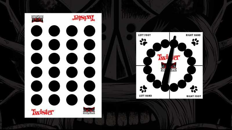 Download Festival Twister Game Photo