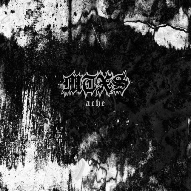 MTXS - Ache Album Artwork