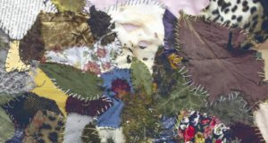 Petrol Girls - Cut and Stitch Album Cover