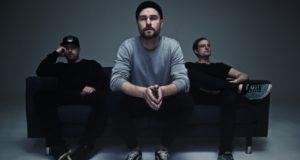Port Noir Band Promo Photo 2019