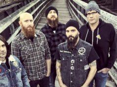 Killswitch Engage Band Promo Photo June 2019