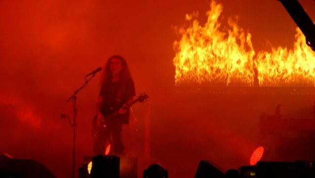 Slayer Download Festival 2019