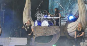 Amon Amarth Download Festival 2019