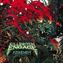 Killswitch Engage - Atonement Album Cover