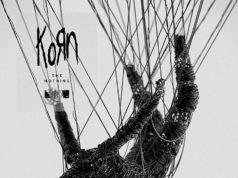 KoRn - The Nothing Album Cover Artwork