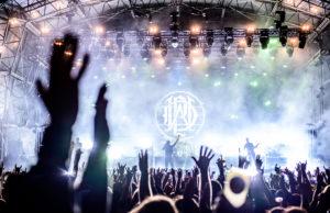 Parkway Drive, Bloodstock Open Air Festival 2019 - Matt Higgs