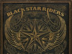 Black Star Riders - Another State Of Grace Album Cover