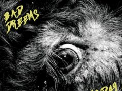 Bad//Dreems Doomsday Ballet Album Cover Artwork