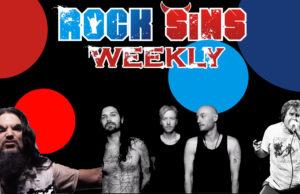 Rock Sins Weekly Episode 3