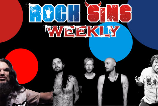 Rock Sins Weekly Episode 3