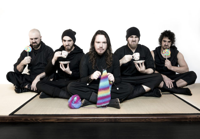 Twelve Foot Ninja 2019 Promo Photo