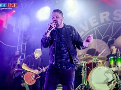 Silverstein 20th Anniversary Tour