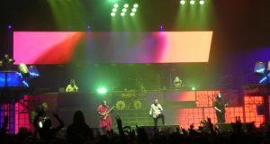 Slipknot O2 Arena London 25th January