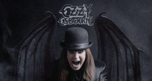 Ozzy Osbourne Ordinary Man Album Cover Artwork