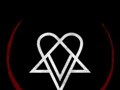 VV Ville Valo Gothica Fennica Vol 1 EP Cover