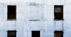 Boston Manor - Glue Album Cover Artwork