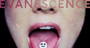 Evanescence - The Bitter Truth Album Cover Artwork