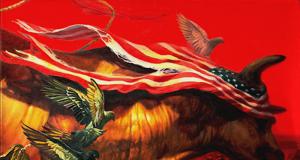 Protest The Hero - Palimpsest Album Cover Artwork