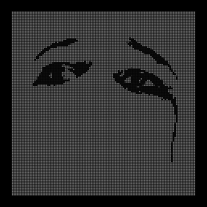 Deftones Ohms Album Artwork