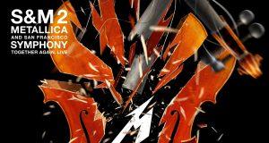 Metallica - S&M2 Album Cover Artwork