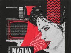 Madina Lake - The Beginning Of New Endings - Artwork