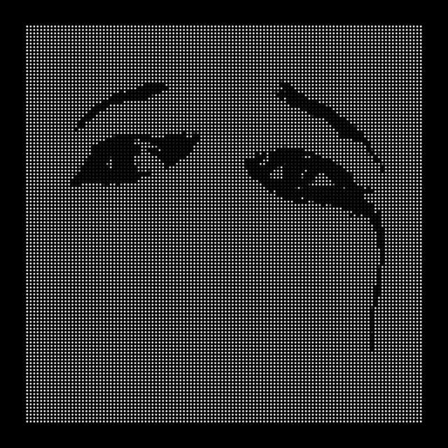 Deftones - Ohms Album Cover Artwork